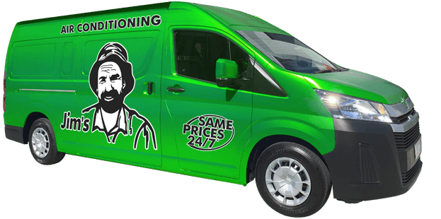 Technician Frankston North Vans Available Now Image